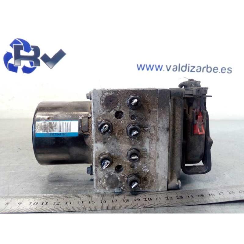 Recambio de abs para volkswagen passat berlina (3c2) advance plus bluemotion referencia OEM IAM 3C0614109AK 16705716Q 16705916