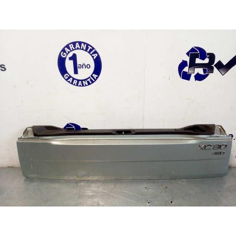 Recambio de porton trasero para volvo xc90 2.4 diesel cat referencia OEM IAM 31335538