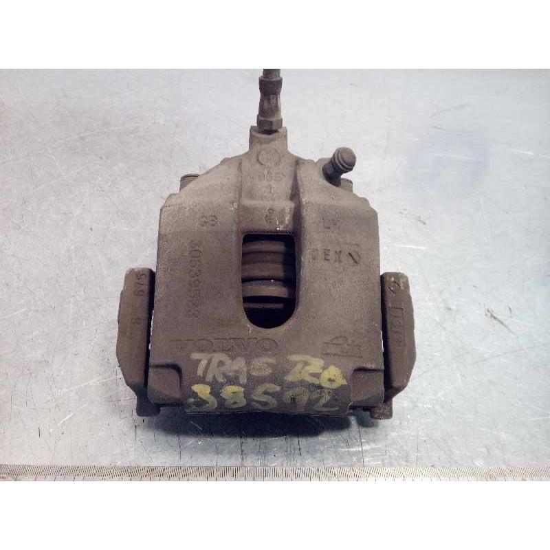 Recambio de pinza freno trasera izquierda para volvo xc90 2.4 diesel cat referencia OEM IAM 30639523