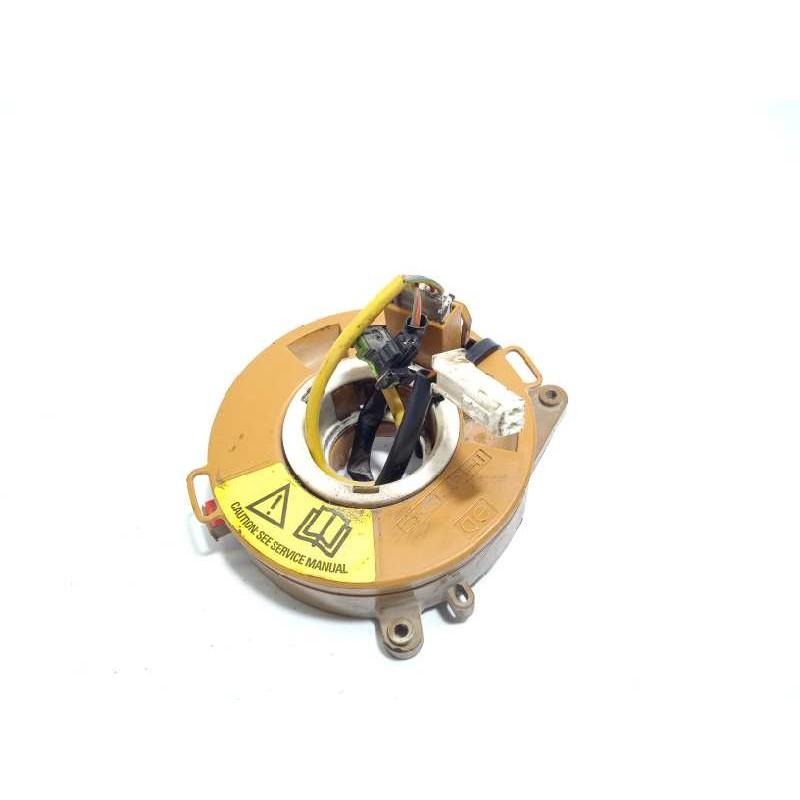 Recambio de anillo airbag para peugeot bipper 1.4 hdi referencia OEM IAM
