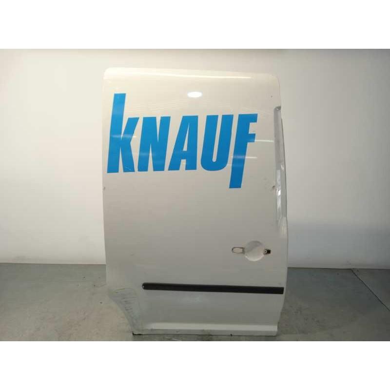 Recambio de puerta lateral corredera derecha para volkswagen caddy ka/kb (2k) 2.0 sdi referencia OEM IAM 2K0843108R