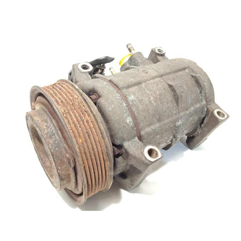 Recambio de compresor aire acondicionado para chrysler voyager (rg) 2.5 crd cat referencia OEM IAM 05005420AD  447300919