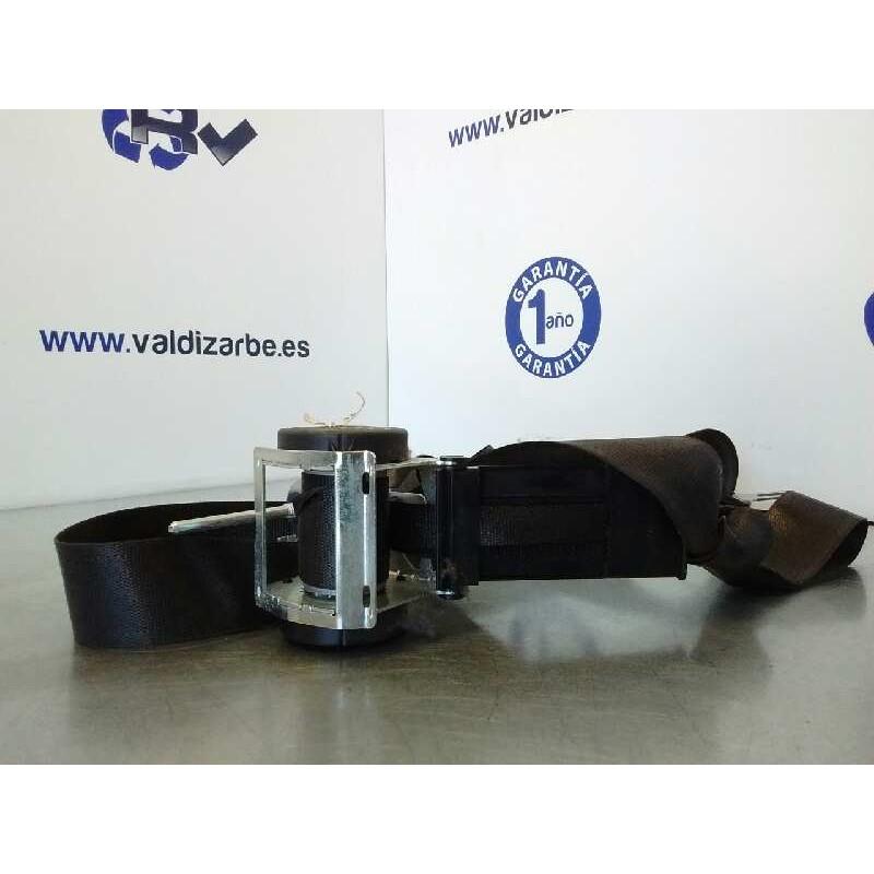 Recambio de cinturon seguridad delantero izquierdo para opel meriva essentia referencia OEM IAM