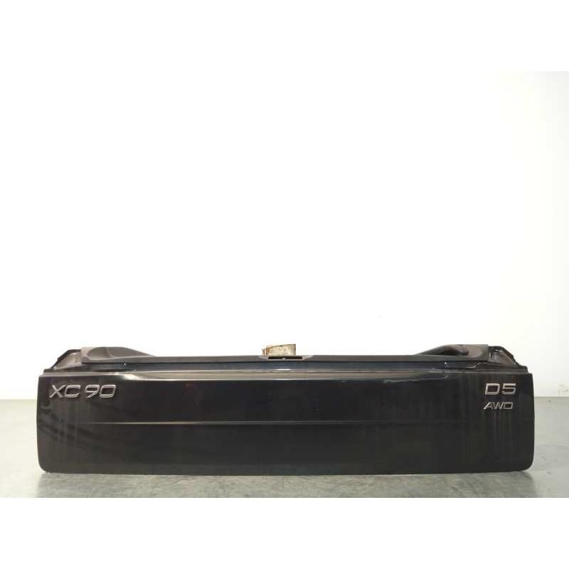 Recambio de tapa maletero para volvo xc90 2.4 turbodiesel cat referencia OEM IAM 31335538