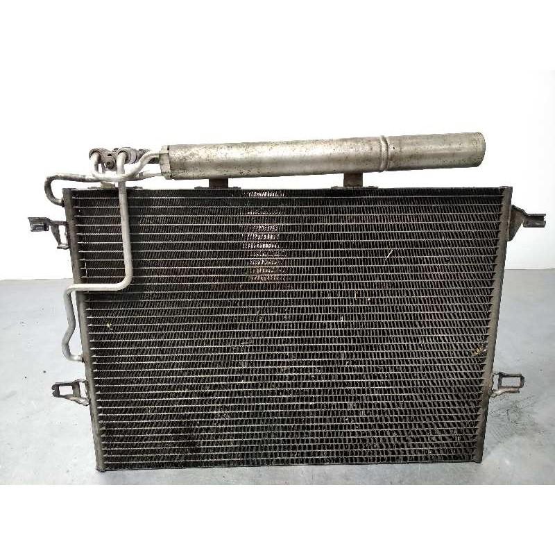 Recambio de condensador / radiador  aire acondicionado para mercedes clase e (w211) berlina e 270 cdi (211.016) referencia OEM I