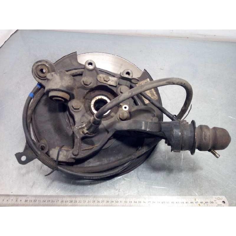 Recambio de mangueta trasera derecha para volvo xc90 2.4 diesel cat referencia OEM IAM  30683360