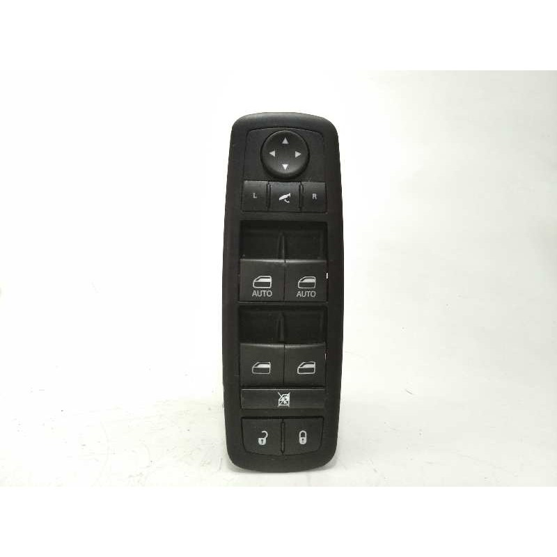 Recambio de mando elevalunas delantero izquierdo para fiat freemont (345) 2.0 16v multijet cat referencia OEM IAM 68139806AB  K6