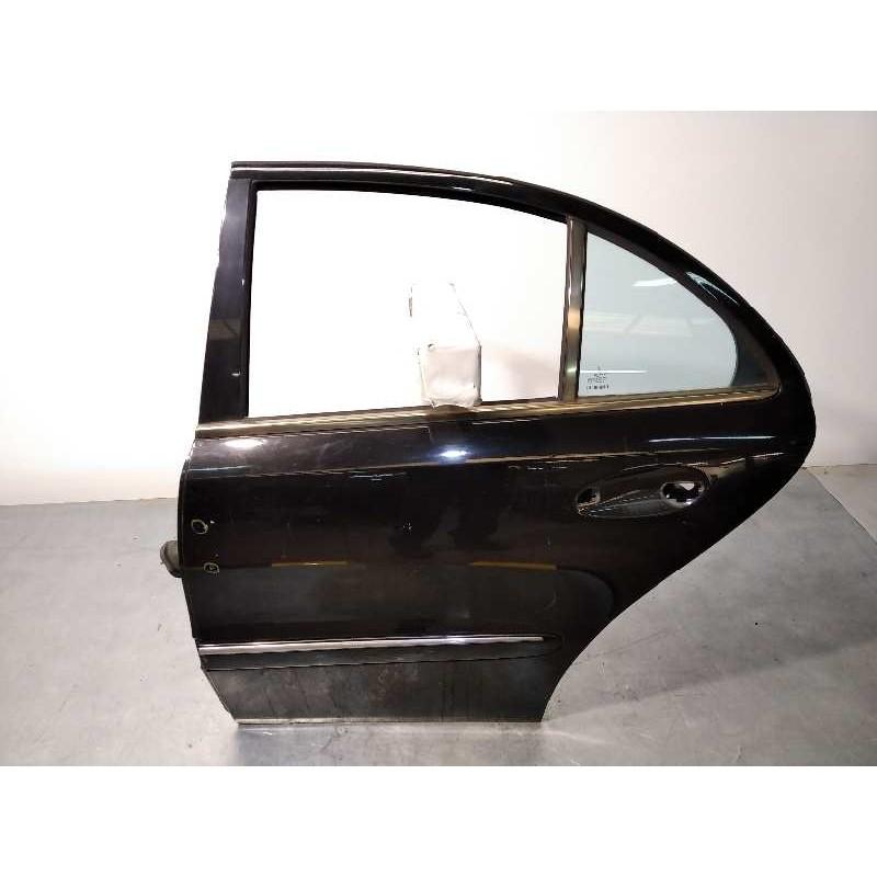 Recambio de puerta trasera izquierda para mercedes clase e (w211) berlina e 270 cdi (211.016) referencia OEM IAM A2117300105