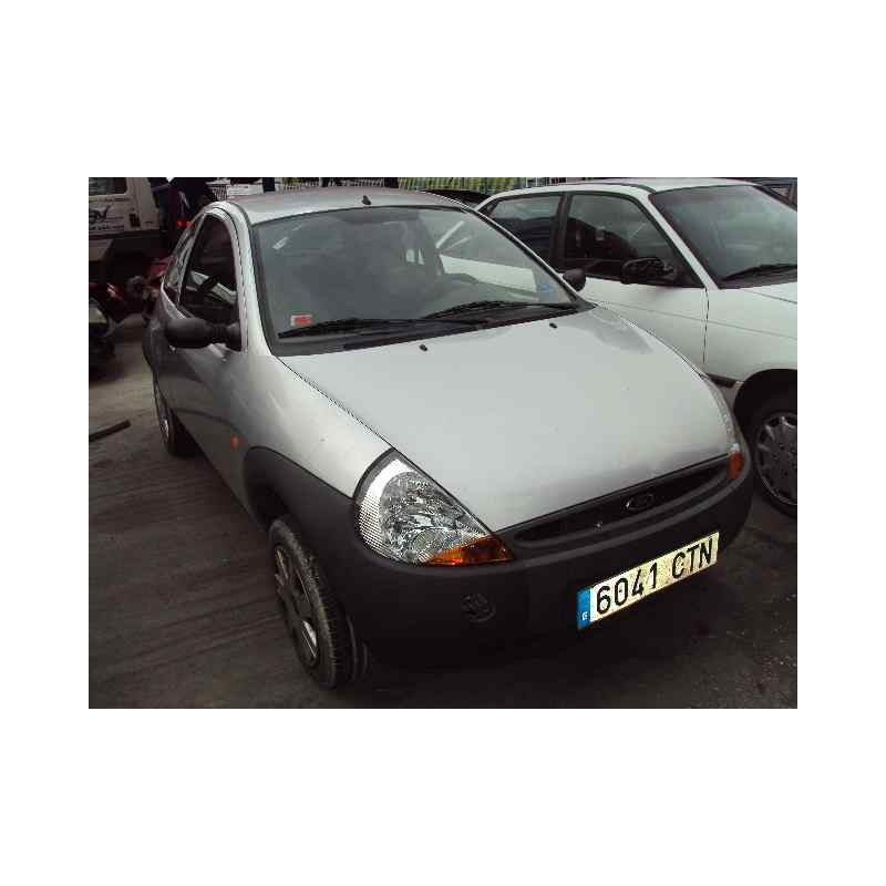 ford ka (ccq) del año 2004