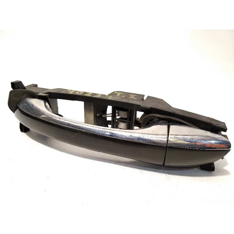 Recambio de maneta exterior trasera izquierda para mercedes clase e (w211) berlina e 270 cdi (211.016) referencia OEM IAM
