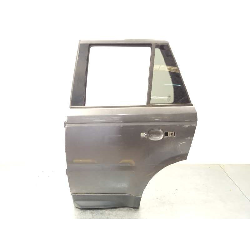 Recambio de puerta trasera izquierda para land rover range rover sport 2.7 td v6 cat referencia OEM IAM BFA790090  5H3224630DA