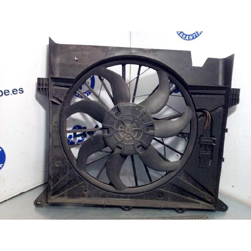 Recambio de electroventilador para volvo xc90 2.4 diesel cat referencia OEM IAM 30665985  1137328116
