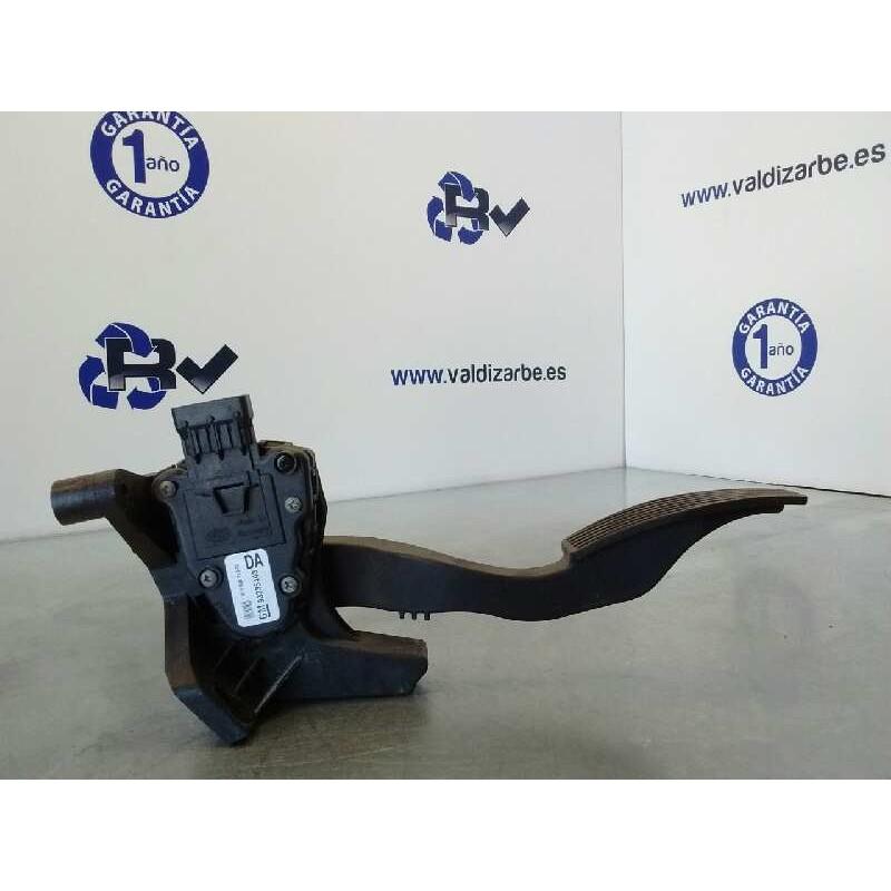 Recambio de potenciometro pedal para opel meriva essentia referencia OEM IAM 93335443