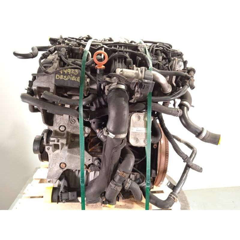 Recambio de despiece motor para seat altea xl (5p5) stylance / style referencia OEM IAM CAY