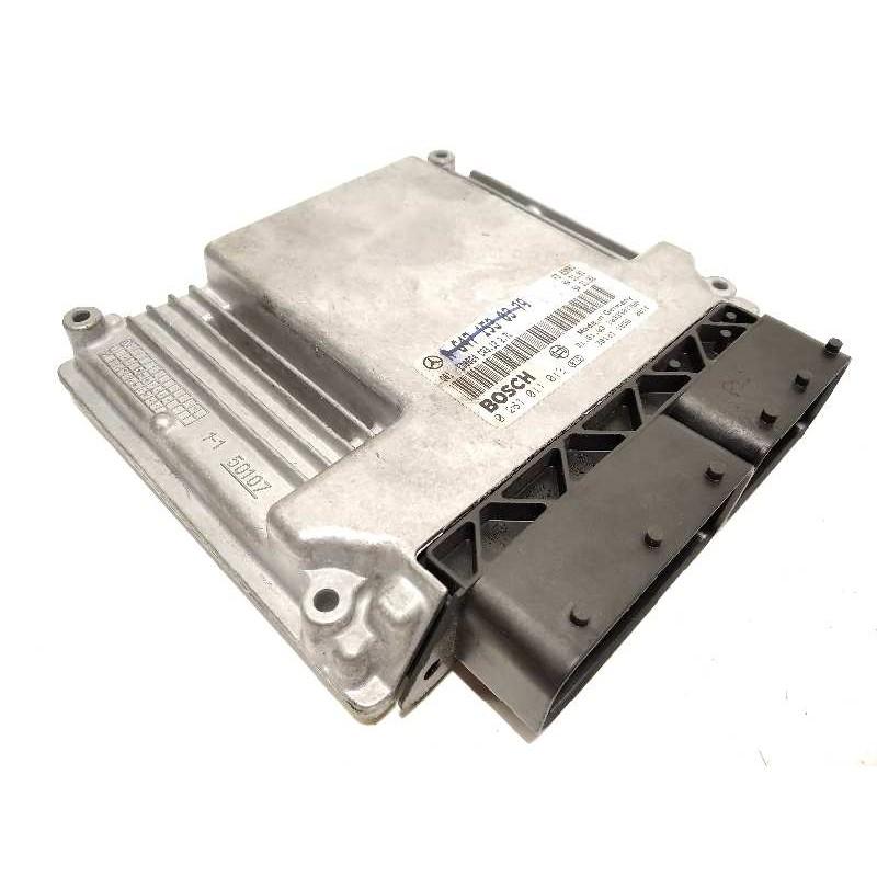 Recambio de centralita motor uce para mercedes clase e (w211) berlina e 270 cdi (211.016) referencia OEM IAM A6471530379  028101