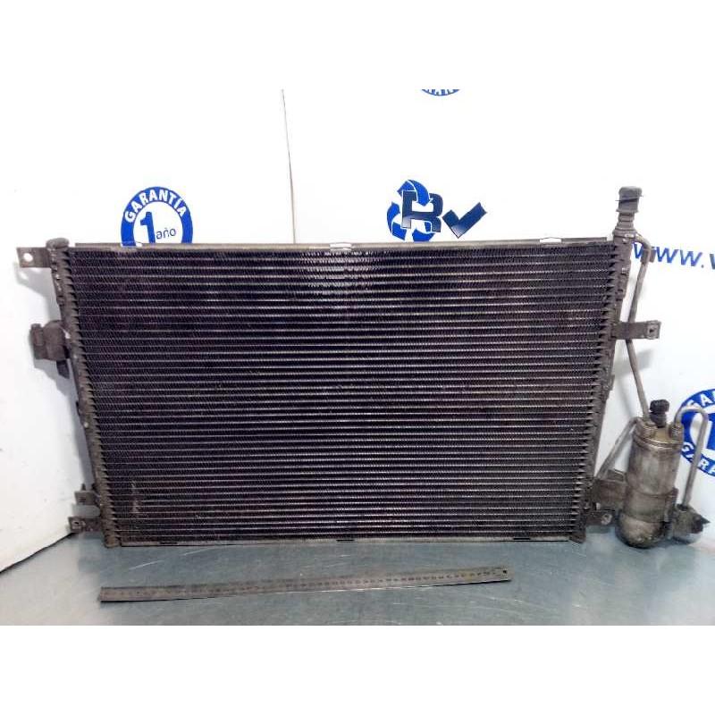 Recambio de condensador / radiador  aire acondicionado para volvo xc90 2.4 diesel cat referencia OEM IAM 30665562  30665563