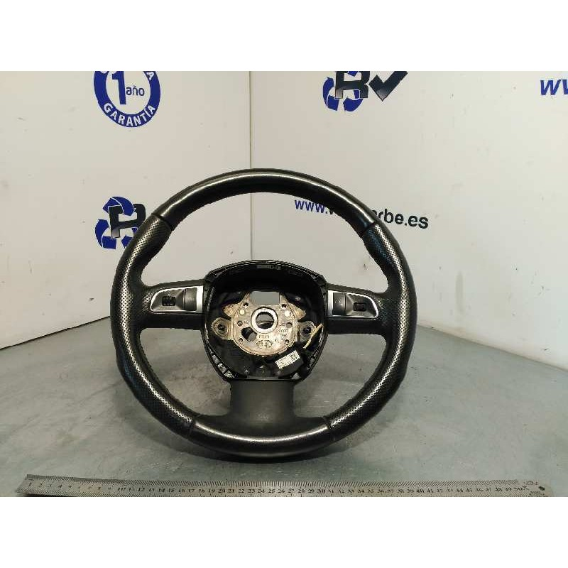 Recambio de volante para audi a5 coupe (8t) 3.0 tdi quattro referencia OEM IAM 8T0419091A