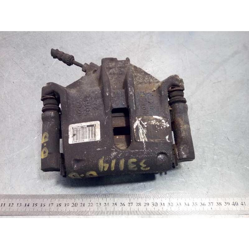 Recambio de pinza freno delantera derecha para citroen c3 picasso exclusive referencia OEM IAM 9805497780  4400R7