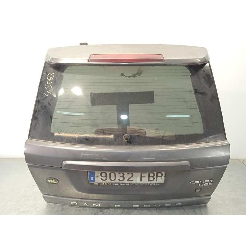 Recambio de porton trasero para land rover range rover sport 2.7 td v6 cat referencia OEM IAM BHA790050  5H3240702DA