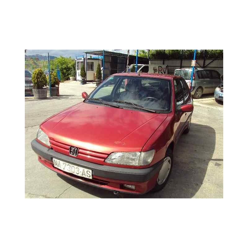 peugeot 306 berlina 3/5 puertas (s1) del año 1997