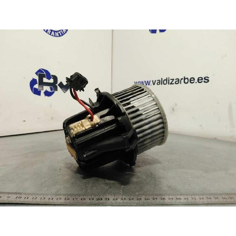 Recambio de motor calefaccion para audi a5 coupe (8t) 3.0 tdi quattro referencia OEM IAM 8K2820021