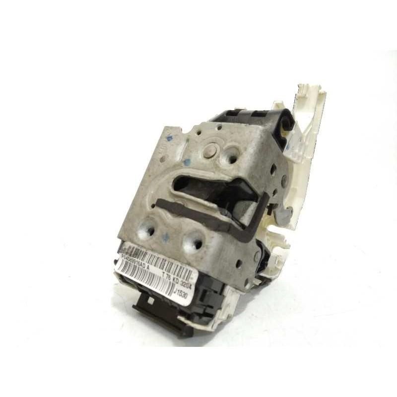 Recambio de cerradura puerta delantera derecha para fiat freemont (345) 2.0 16v multijet cat referencia OEM IAM P04589916AD  K04