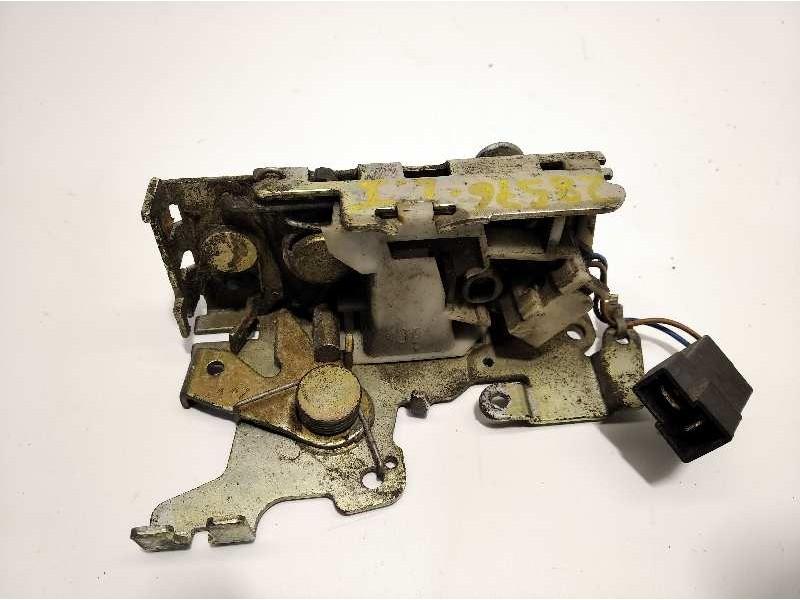Recambio de cerradura puerta lateral izquierda para mercedes clase v (w638) v 230 turbodiesel  (638.274) referencia OEM IAM A638