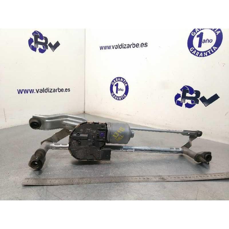 Recambio de motor limpia delantero para volkswagen golf vii lim. sport bluemotion tech. referencia OEM IAM 5G2955119A 5G1955023D