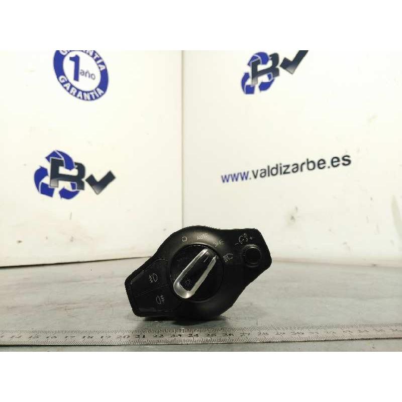 Recambio de mando luces para audi a5 coupe (8t) 3.0 tdi quattro referencia OEM IAM 8K0941531G