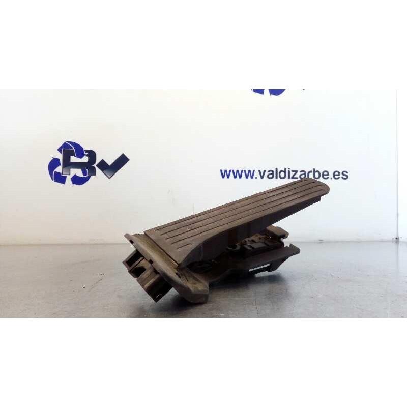 Recambio de potenciometro pedal para seat leon (1p1) stylance / style referencia OEM IAM 1K2721503M  6PV00874500