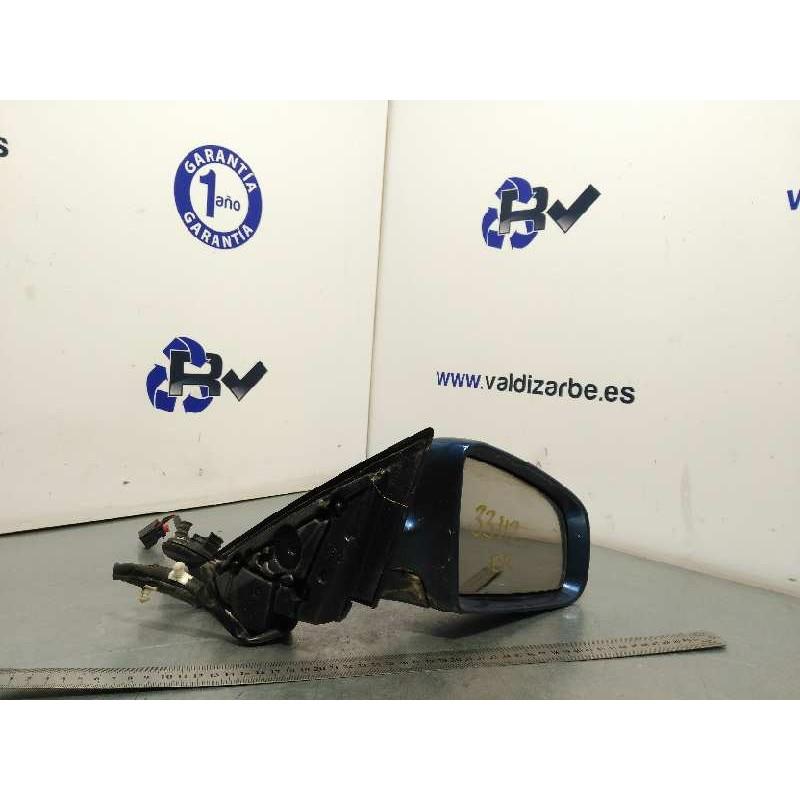 Recambio de retrovisor derecho para audi a3 sportback (8p) 2.0 tdi ambiente referencia OEM IAM