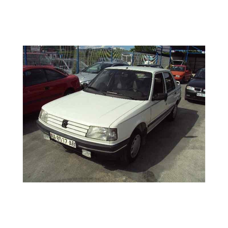 peugeot 309 del año 1990