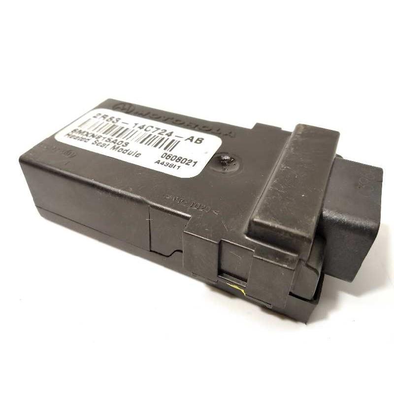 Recambio de modulo electronico para land rover range rover sport v6 td hse referencia OEM IAM 2R8314C724AB  6MXN815A03