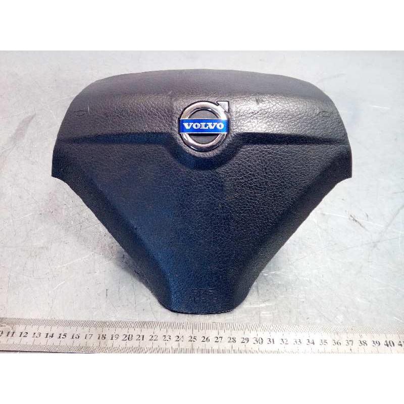 Recambio de airbag delantero izquierdo para volvo xc90 2.4 diesel cat referencia OEM IAM 8686222