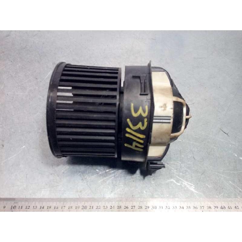 Recambio de motor calefaccion para citroen c3 picasso exclusive referencia OEM IAM 6441Z7