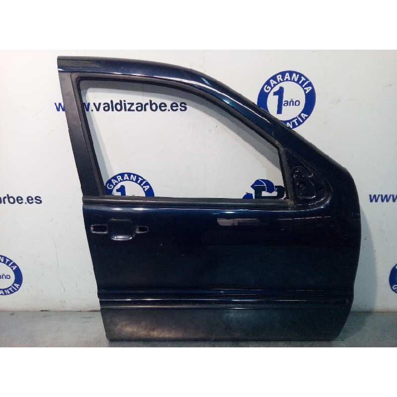 Recambio de puerta delantera derecha para mercedes clase m (w163) 400 cdi (163.128) referencia OEM IAM A1637201605
