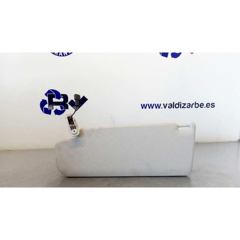 Recambio de parasol derecho para seat leon (1p1) stylance / style referencia OEM IAM