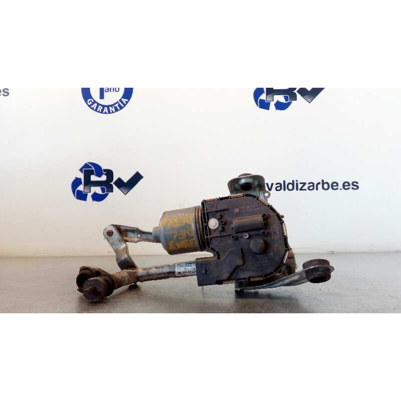 Recambio de motor limpia delantero para seat leon (1p1) stylance / style referencia OEM IAM 1P0955120A  1397220535