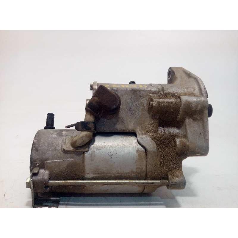 Recambio de motor arranque para toyota corolla (e12) 1.4 d-4d terra berlina referencia OEM IAM 2810033070