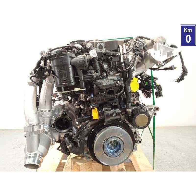 Recambio de motor completo para bmw serie x4 (g02) m40d referencia OEM IAM B57D30B
