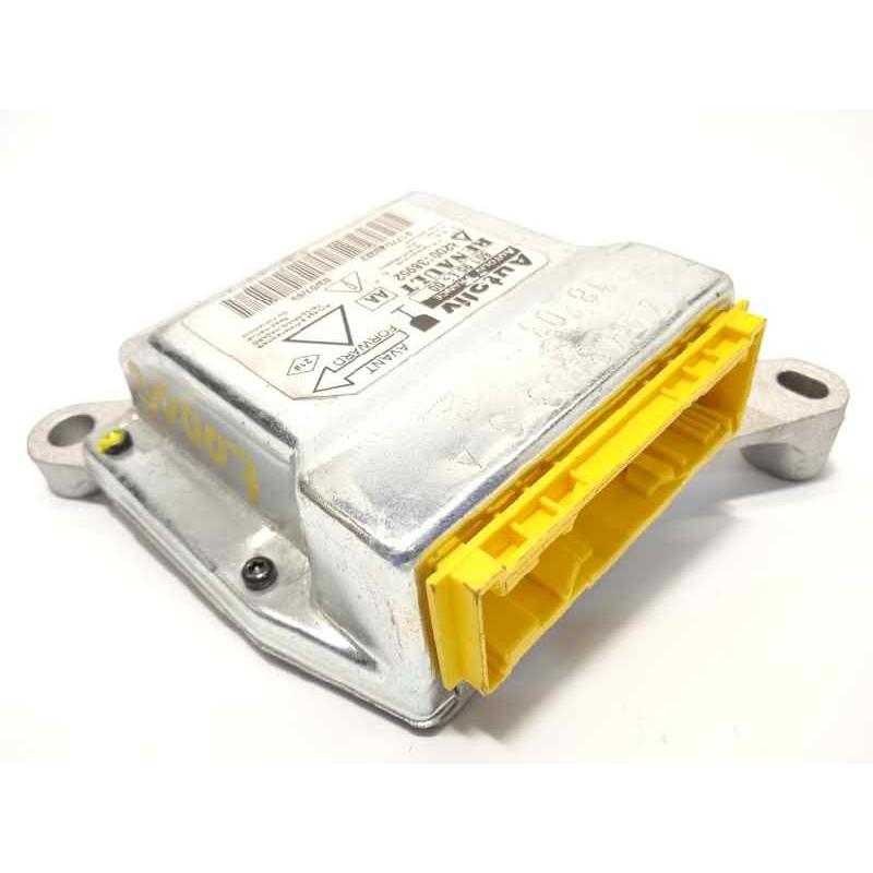 Recambio de centralita airbag para renault laguna ii (bg0) authentique referencia OEM IAM 8200138952