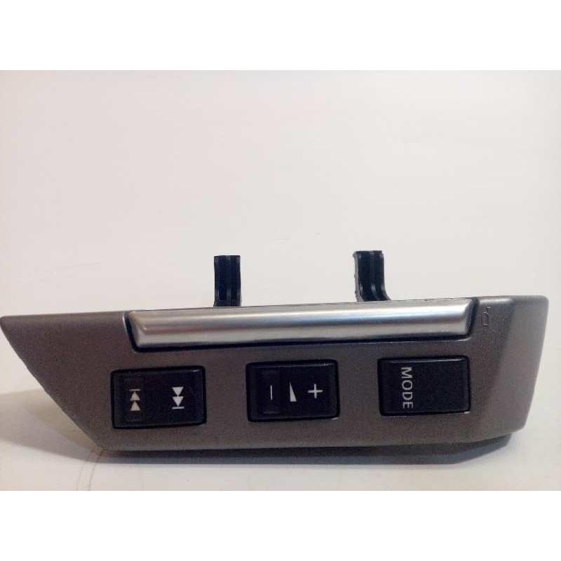 Recambio de mando volante para land rover range rover sport 3.6 td v8 referencia OEM IAM XPD500790  8H2213D767BA