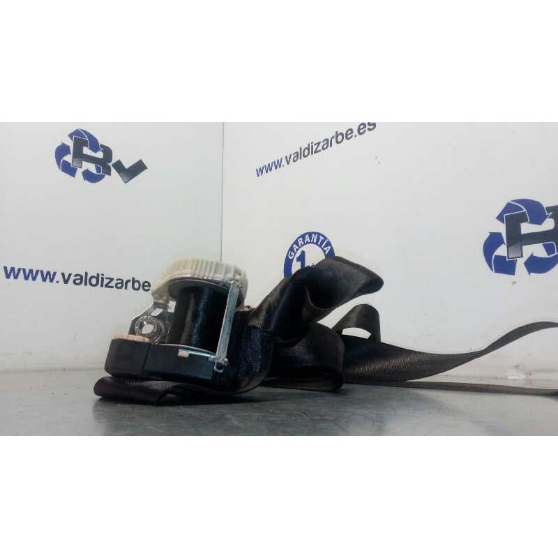 Recambio de cinturon seguridad trasero izquierdo para volkswagen touran (1t2) edition referencia OEM IAM 43594