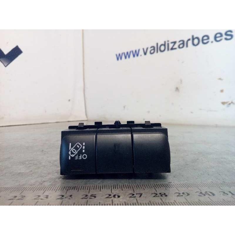Recambio de interruptor para citroen c3 aircross 1.6 blue-hdi fap referencia OEM IAM 98173601ZD