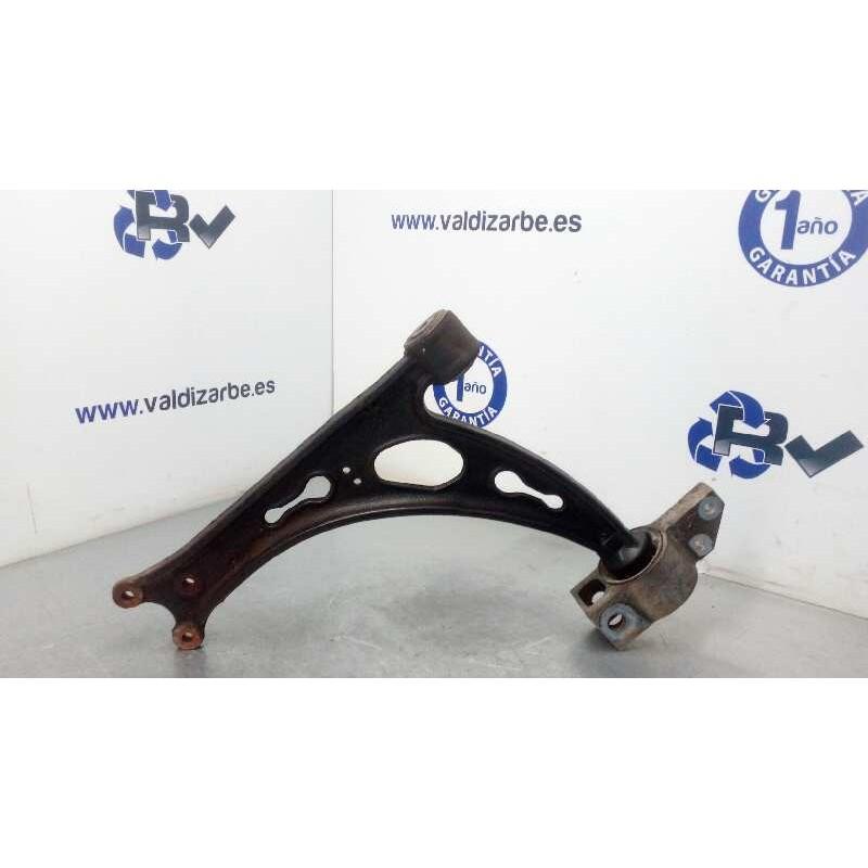Recambio de brazo suspension inferior delantero izquierdo para volkswagen touran (1t2) edition referencia OEM IAM 1K0407151AC