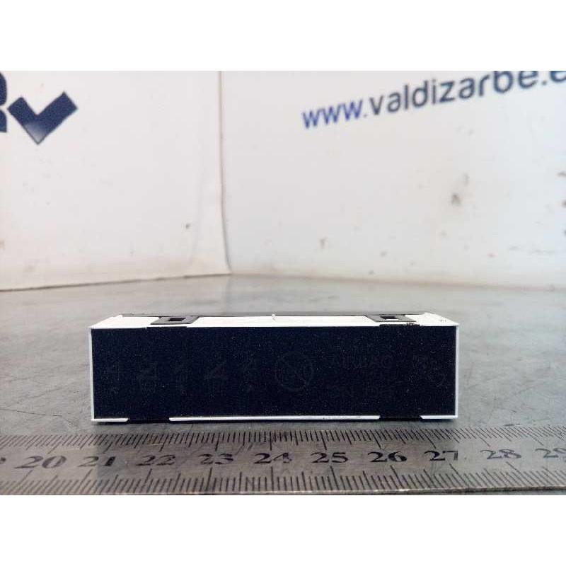 Recambio de modulo electronico para citroen c3 aircross 1.6 blue-hdi fap referencia OEM IAM 9825205380