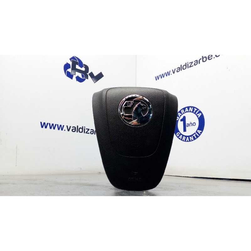 Recambio de airbag delantero izquierdo para opel insignia berlina cosmo referencia OEM IAM 13275647