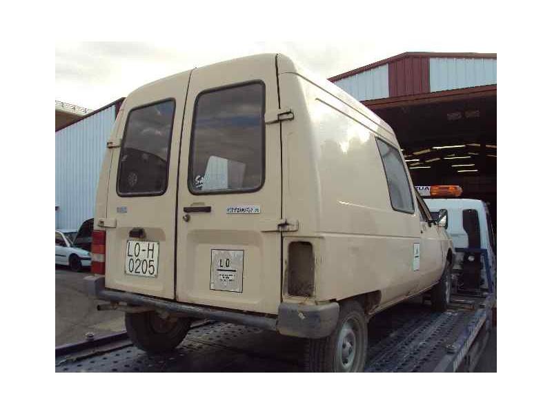 1992 Nissan King Cab Transmission: BIELA NISSAN PICK-UP (D22) King Cab 4X4