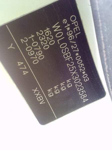 FIAT GRANDE PUNTO (199) '2007 1.3 16V Multijet Dynamic (55kW) (01.2007)