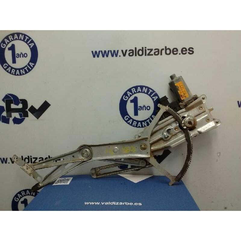 Recambio de elevalunas delantero izquierdo para opel zafira a comfort referencia OEM IAM 90579355